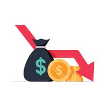 réduire coûts financier