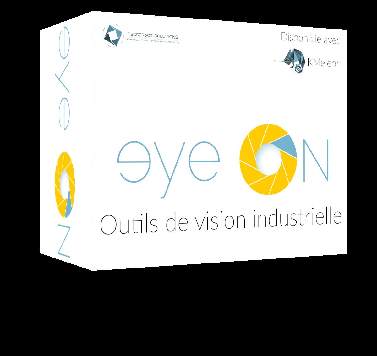 EyeonBox
