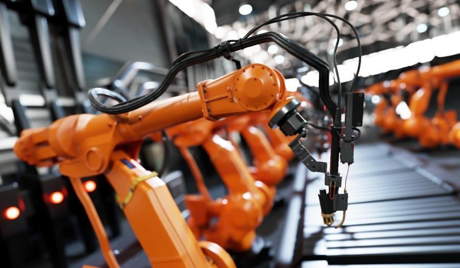 logiciel de programmation en robotique