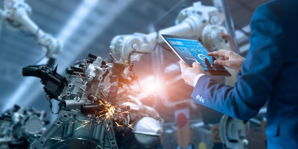 Kmeleon le logiciel pour programmer vos robots
