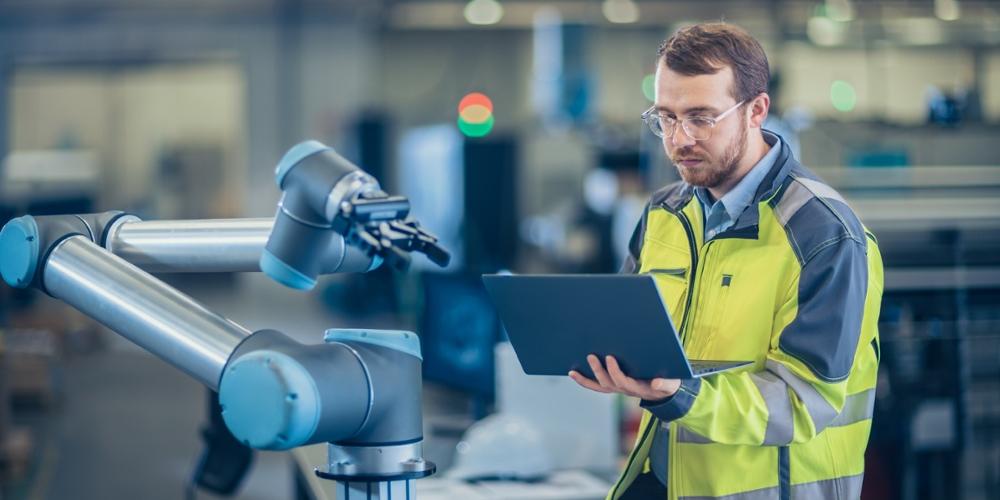 Offre de leasing robotique : KMeleonbot
