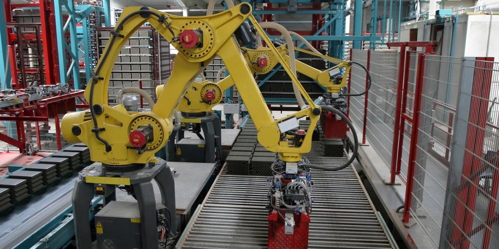 la leasing robotique