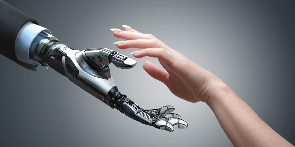 autonomie avec la robotique no-code