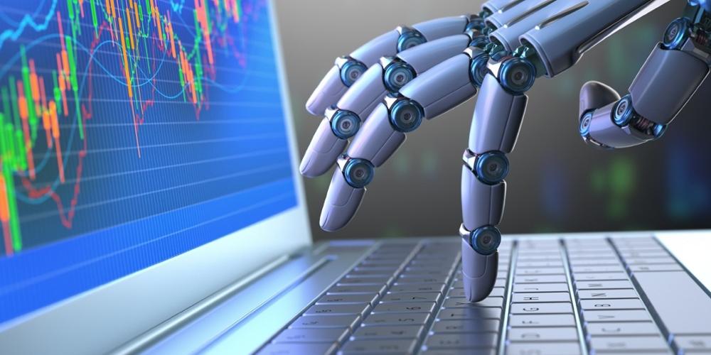 les solutions de robotiques no code